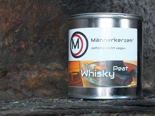 "Whisky ""Peat"""
